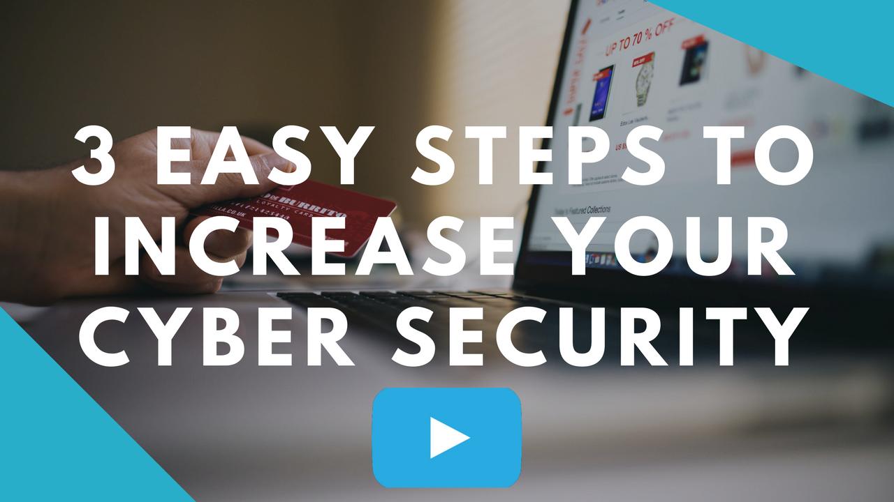 Cyber Security and You [VIDEO]