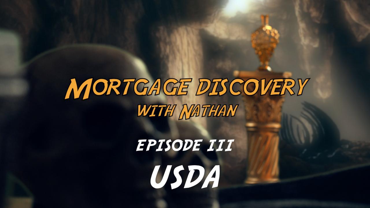 Episode 3: USDA [VIDEO]