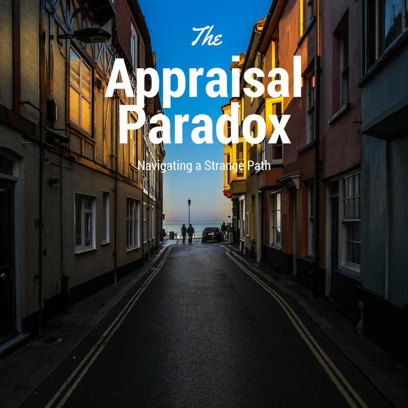 The Appraisal Paradox