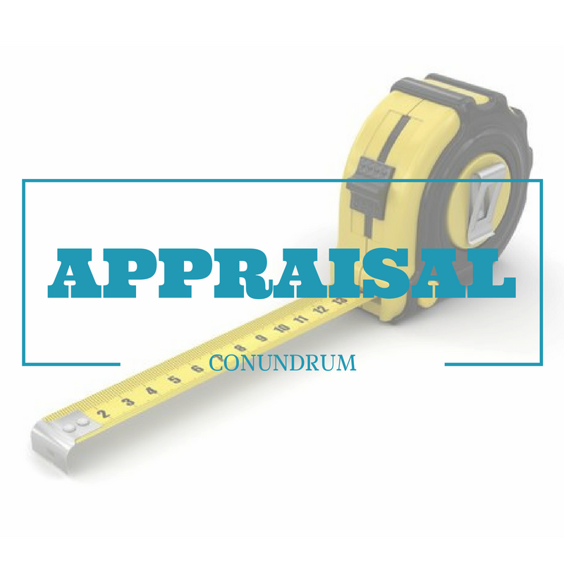 Appraisals, Realtors, and Truth