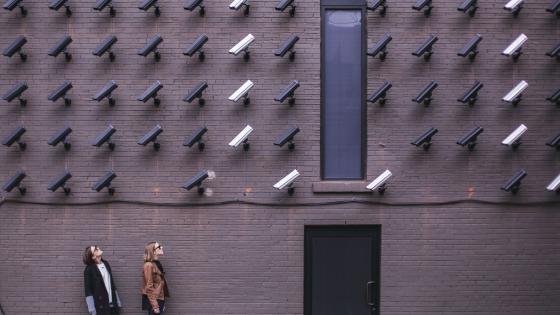 Weekly Challenge: Keepin' It Cyber-Secure